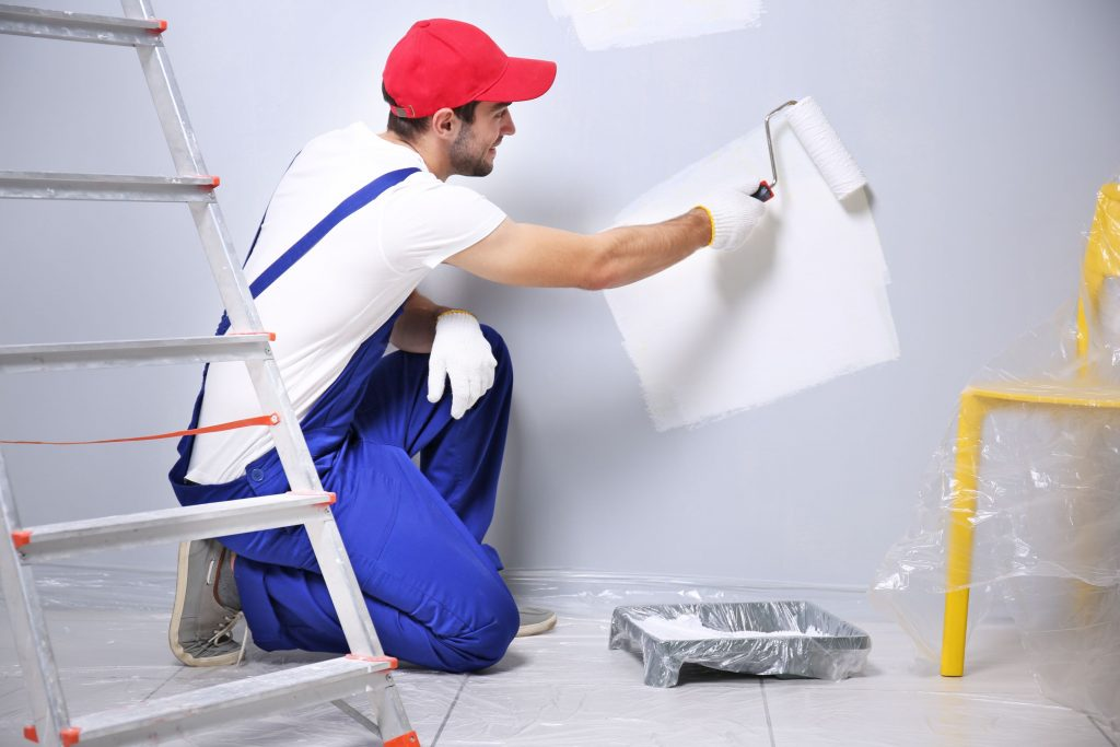 How To Find Good House Painters In Your
